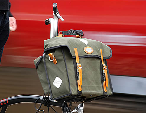 Carradice Bags Cycle To Go